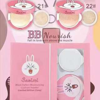 BB Cushion Sasimi