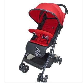 Baby Stroller ~ Toby fm Kiddy Palace