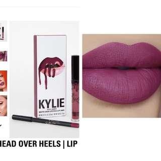 Lip Kit Kylie Jenner