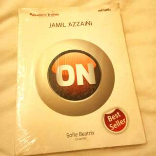On - Jamil Azzaini
