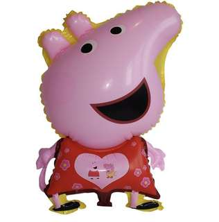 Peppa Pig Walker Balloon