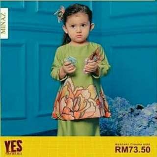 Baju Kurung Baby(mencari)