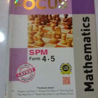 Mathematics reference book