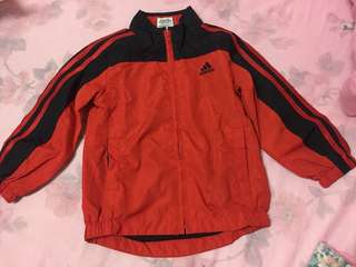 authentic brand new adidas jacket for kids