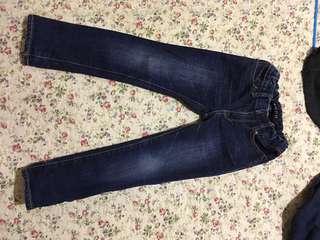 Gap jeans for boys