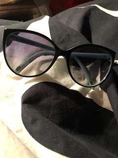 Authentic Tiffany sunglasses in brand new condition