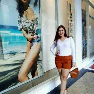 Retail: Plus Size Coordinates