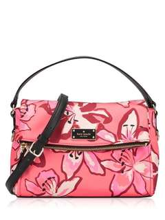 Kate Spade New York Miri Blake Avenue Printed