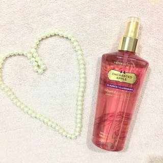 Victoria's Secret Enchanted Apple