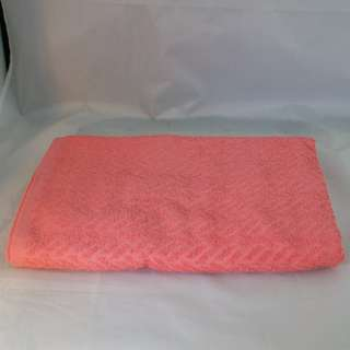 Brand New 100% Cotton Jacquard Bath Towel