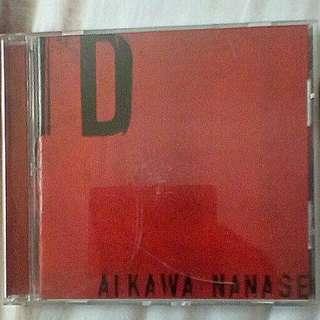 Aikawa Nanase CD