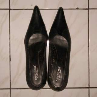 Basic Shoes High Heels