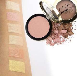 Sale! La Girl Strobe Lite Strobing Powder
