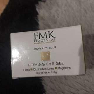 EMK firming eye gel