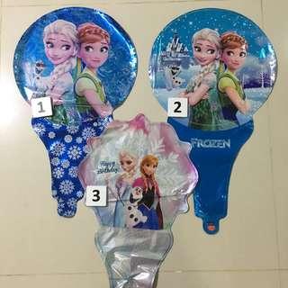 $0.6-$0.8 Frozen Hand Balloon