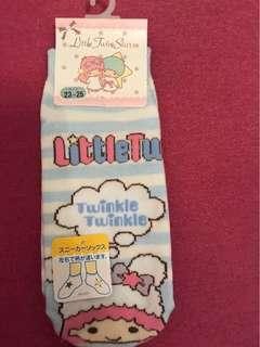 Little Twin Stars 襪