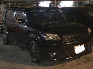 2011 Toyota Corolla Rumion 1.5