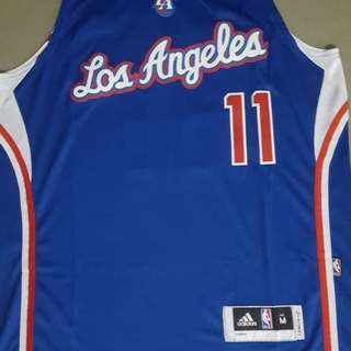 Free Shipping Clippers alt Jersey