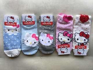Korea Cute Socks