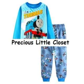 Thomas Train Pyjamas - Size 95