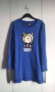 🍭 Hyoma Meow Shirt Dress ❤
