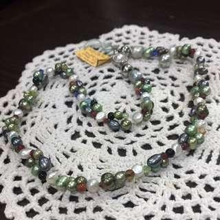 Pearl Necklace - Kalung Mutiara