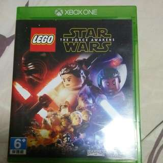 Xbox One Star Wars, The Force Awakened