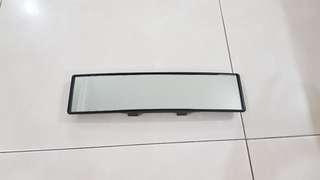 Curve Rear Mirror