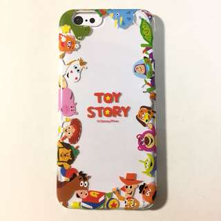 Toy Story iPhone 6/6s Case