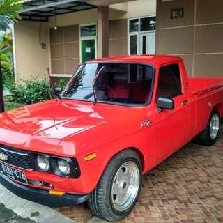 Chevrolet luv 1980an
