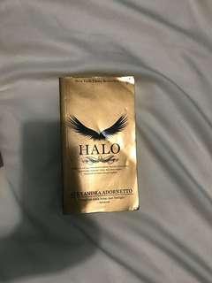 Halo hades heaven