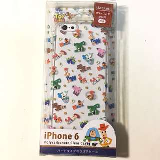 Toy Story iPhone 6 Case
