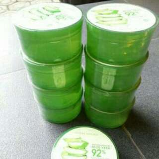 Nature Republic aloevera 92% original