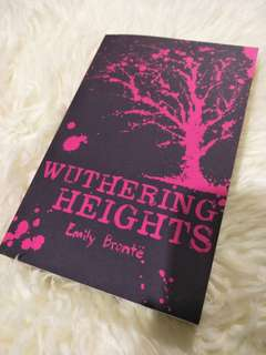 Wuthering Heights Novel