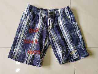 GAP short pant