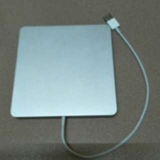 Apple USB外接式光碟機