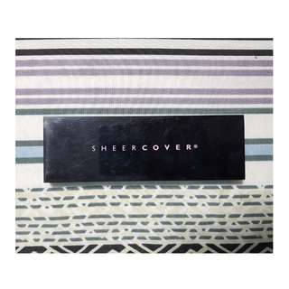 Sheer Cover Lip Palette (Berry Collection)