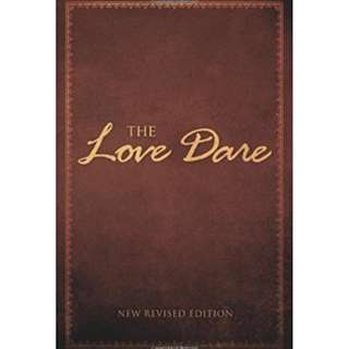 [eBook] The Love Dare - Alex Kendrick