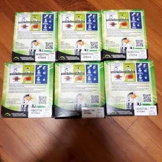 Brand New In Box Denso Iridium TT Spark Plug IK16TT / IK20TT / IKH20TT / IXEH20TT / IXEH22TT / IXEH20ETT / IKBH20TT