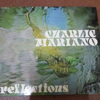 Music CDs: Charlie Mariano ‎–Reflections