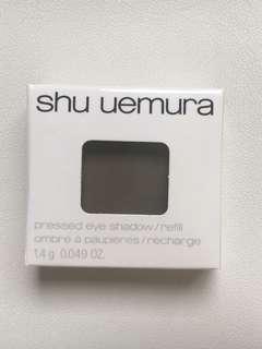 Shu Uemura pressed eyeshadow refill 495 matte medium olive