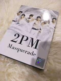 2PM Masquerade album