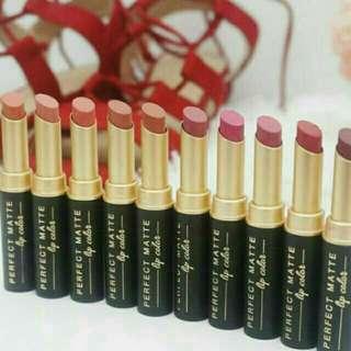 Lipstik Viva Matte
