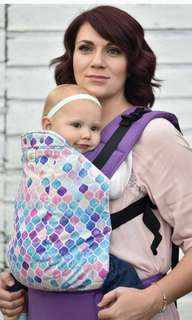 Kinderpack Opal Baby Carrier