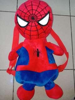 Spiderman bag 💗