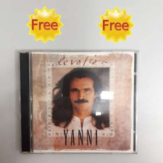 FREE !!! (Zero Cost) : Devotion: The Best of Yanni -  #Blessing
