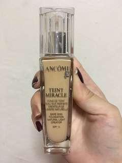 Lancome teint miracle po-045