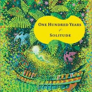 (eBook) One Hundred Years of Solitude