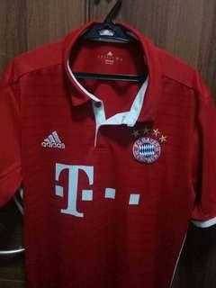 ADIDAS FC Bayern Munchen polo shirt