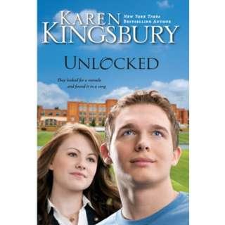 [eBook] Unlocked - Karen Kingsbury